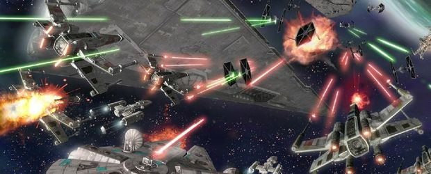 Sony Online Entertainment will Star Wars Galaxies-Fans nach Hause holen