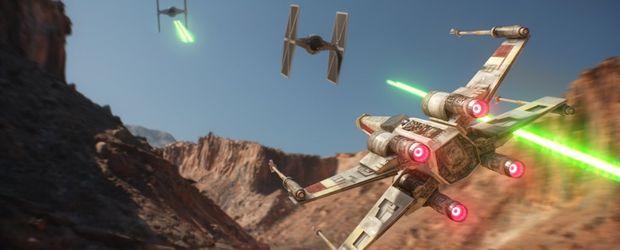 Star Wars Battlefront oder wie man es sich mit den Fans verscherzt
