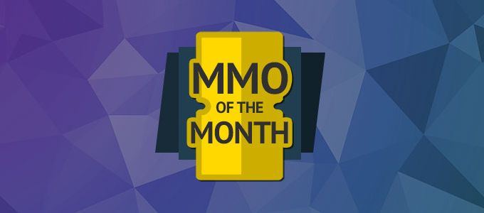 Announcing a monthly prize for new MMO