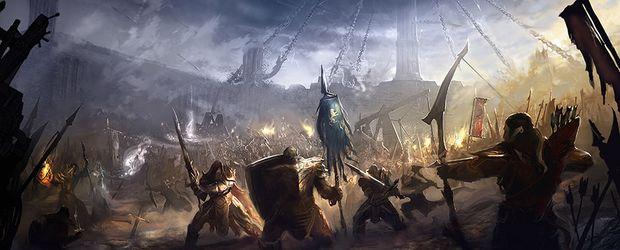 Wie Grinding das Konzept und den Spielfluss eines MMORPGs zerstört
