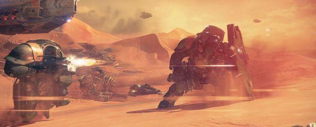 Haben MMORPGs ihren Zenit überschritten?