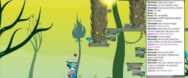 Erfrischend anders: Jump Jupiter bringt das Multiplayer Jump&Run in den Browser