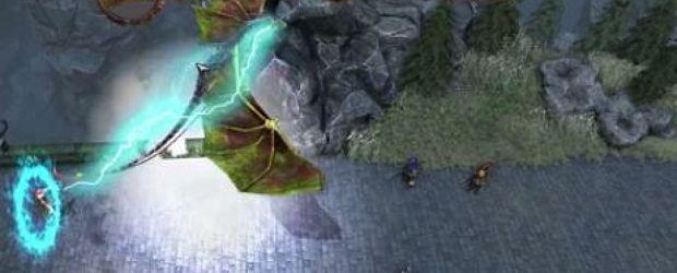 Kickstarter des RPGs Seven Dragon Saga gestartet