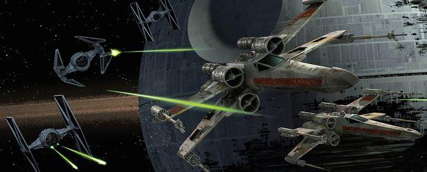 Kommt ein neues Star Wars MMORPG?