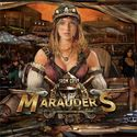 Iron Grip: Marauders