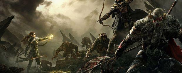 MMORPGs sind auf der E3 kein Thema