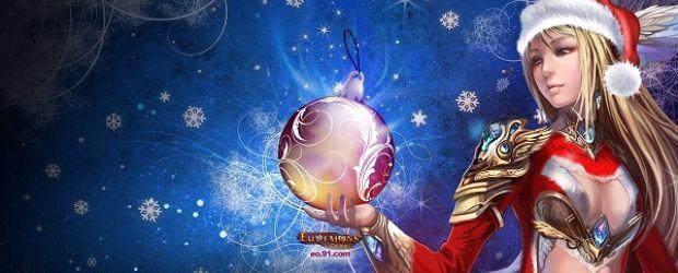 MMOFacts wünscht frohe Weihnachten!