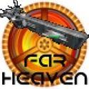 FarHeaven - weit entfernt im Himmel