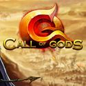 New Server Launching for MMORPG Call of Gods