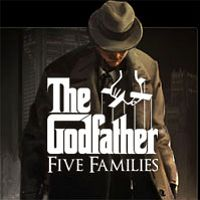The Godfather - The five Families
