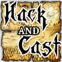Hack and Cast