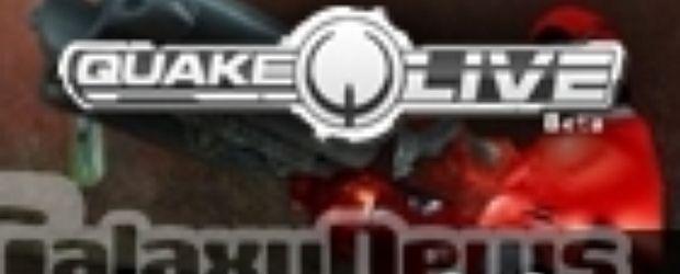 Angespielt: Quake Live bringt den Shooter in den Browser