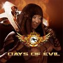 Days of Evil Spielwelt 2 online