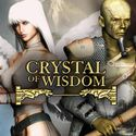 Crystal of Wisdom