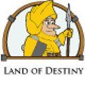Deutsche version von Land of Destiny