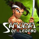 Samurai of Ledgend