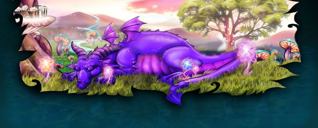 Trollgames kündigt FantasyHill an