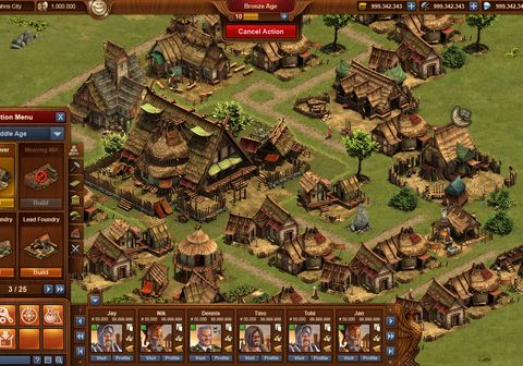 Forge of Empires on mmofacts.com