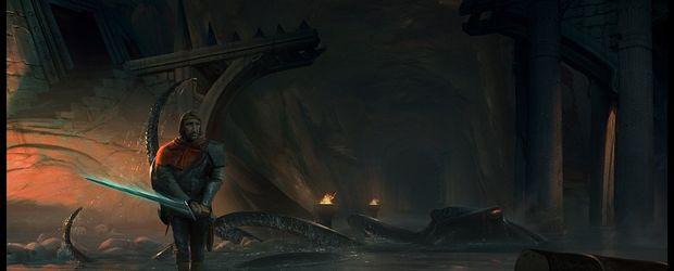 Underworld Ascendant: Kickstarter des Ultima Underworld-Nachfolgers gestartet