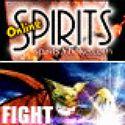 Spirits Online