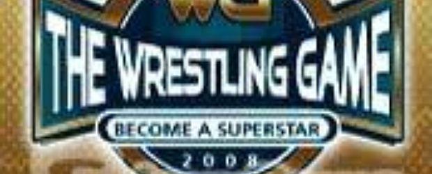 #3 Wrestling Game