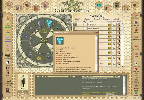 Cthulhu Nation