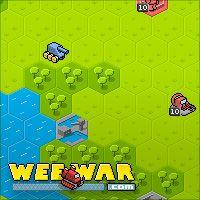 Weewar