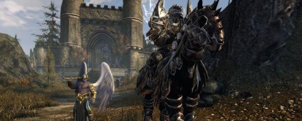 """Warum MMORPGs nicht wirklich """"Rollenspiele"""" sind"""