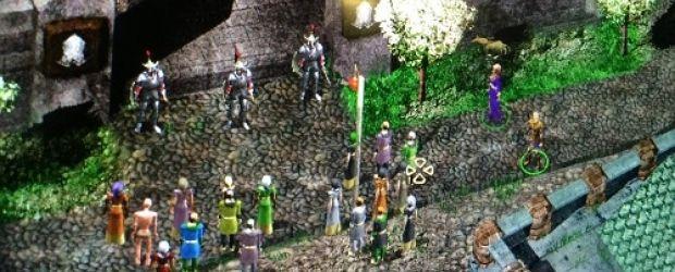 Die Zukunft von Baldur's Gate