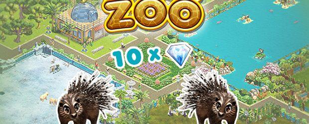 Starterpaket für My Free Zoo