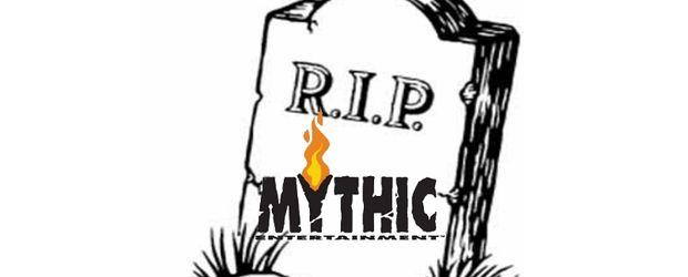 Electronic Arts schließt Mythic Entertainment - Das Ende einer Ära