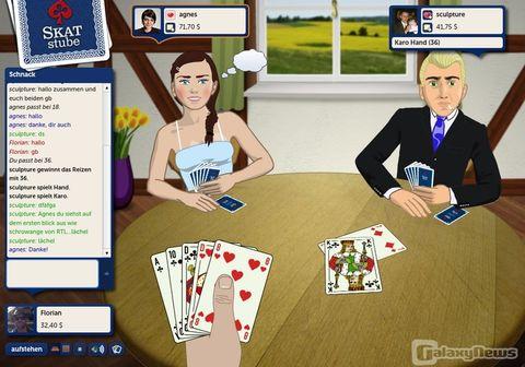 Skat Online Mit Freunden