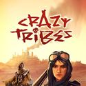 More action in the wasteland: update for Crazy Tribes available today