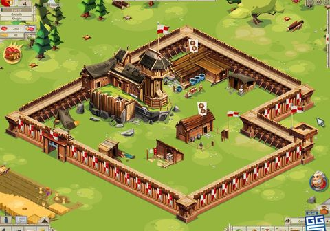 Empire Spiel Online