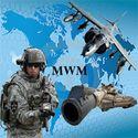 Modern War Militia
