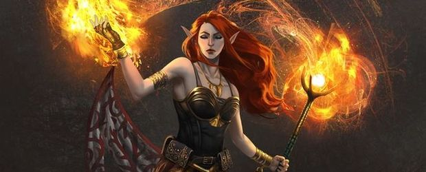 Warum die Kickstarter-Kampagne von Seven Dragon Saga gescheitert ist
