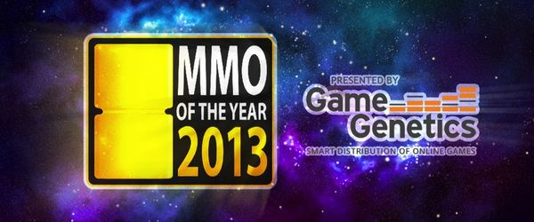 "Record number of votes halfway through the ""MMO of the Year 2013"" audience voting"