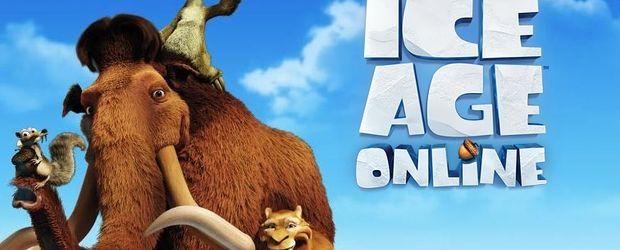 Ice Age Online bei Bigpoint in Arbeit