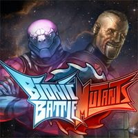 Bionic Battle Mutants