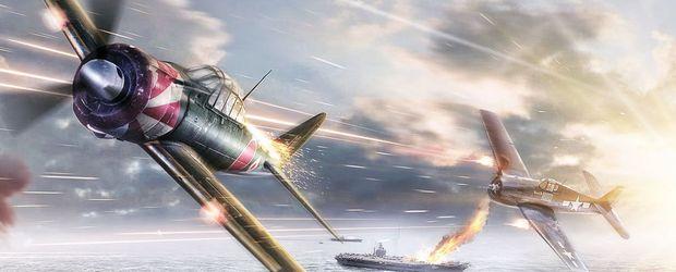 Abgehoben - World of Warplanes ist gestartet!