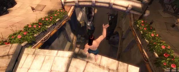 Exekutionen in MMORPGs - Gerechte Strafe oder völlig übertrieben?