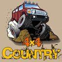 4&4 Country