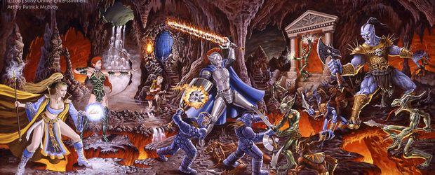 Das schwindende Interesse am MMORPG Genre - Kaum neue Spiele auf der E3