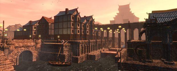 Virtueller Besitz in MMOs - Portalarium verkauft ganze Städte in Shroud of the Avatar
