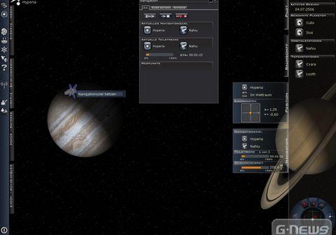Spacetale