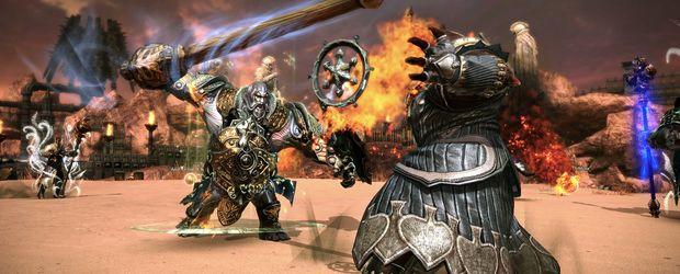 Kannibalismus und Körperteile als Trophäen in MMORPGs