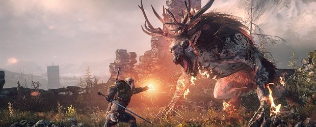 Grafikdowngrade bei The Witcher 3 - Konsolen sind schuld