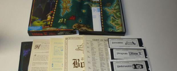 Von Handbüchern und Spielschachteln - Der Konsum von Computerspielen im Wandel der Zeit