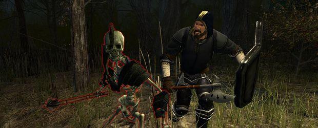 Kann man ein MMORPG einfach zu einem Single Player RPG machen?