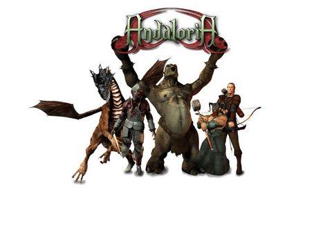 Andaloria